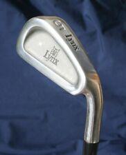 Lynx Parallax 5 Iron Original Dynamic Gold Stiff Steel Shaft
