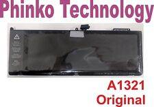 "Original Battery MacBook Pro 15"" Unibody A1286, 2009-2010, A1321"
