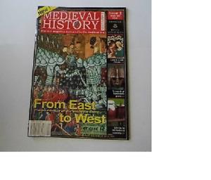 Medievale Storia Rivista - Problema 2