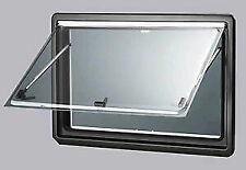 Dometic SEITZ S4 Hinged Window W750 x H450 Caravan Motorhome Campervan T4 T5