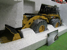CATERPILLAR CAT 994H WHEEL LOADER CHARGEUSE au 1/50 TONKIN TR10008 TP