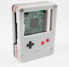 The GameBerry Retro Case for the Raspberry Pi 3B+, 3 and Pi 2  ~ C4Labs