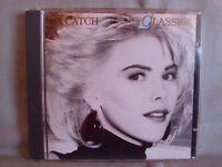 C.C.Catch (Dieter Bohlen)- Classics- HANSA/ SONOPRESS 1989- WIE NEU
