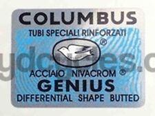 Columbus Genius