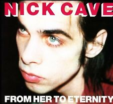 Nick Cave and The Bad Seeds: From Her to Eternity (Collector's Edition) (CD/DVD)