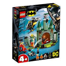 LEGO® DC Comics Super Heroes 76138 Joker™ auf der Flucht und Batman™ N6/19