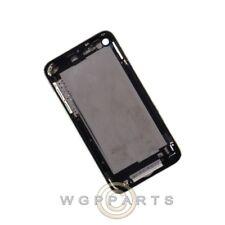 Door for Apple iPod Touch 4th Gen Black Frame Rear Back Panel Housing Battery