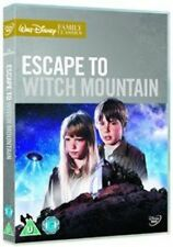 Escape to Witch Mountain (disney 1975) Region 4 DVD