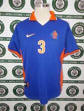 maglia calcio shirt maillot trikot camiseta STAM OLANDA TG L 1998 NO THAI