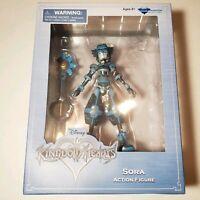 New SORA Kingdom Hearts Diamond Select Toys