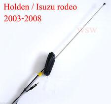 Holden Colorado Antenna Pillar Mount 2008 LX DX Single Cab LX Crew Cab EA 04-08
