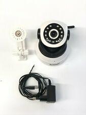 Sricam Wlan IP kamera mit P2P und IR-Nachtsicht, WIFI Überwachungskamera HD 1080