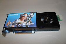 Gigabyte NVIDIA GeForce GTX 285 (GVN285UD1GH) 1GB GDDR3 SDRAM PCI Express x16...