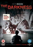 The Darkness DVD (2016) Kevin Bacon, McLean (DIR) cert 15 ***NEW*** Great Value