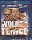 Blu-ray **IL VOLO DELLA FENICE** con dannis Quaid nuovo sigillato 2005