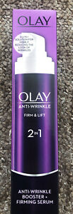 Olay Anti-Wrinkle Firm and Lift 2 in 1 Day Cream - 50ml