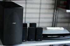 Bose Lifestyle 28 Series Ii System (Njl017531)