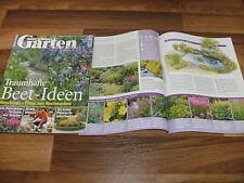 GARTEN SPECIAL: TRAUMHAFTE BEET-IDEEN / Steingarten / Beete am Wasser / am Haus