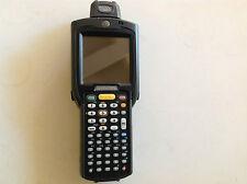 MC3000R-LC48SOOGER MC3000 Stock Control MC3000-RUOPPCG000R Motorola Symbol HHT