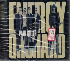 ENERGY ORCHARD - PAIN KILLER - CD (NUOVO SIGILLATO)