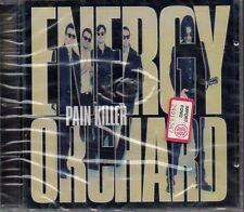 ENERGY ORCHARD - PAIN KILLER - CD (NUOVO SIGILLATO)