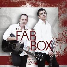 Fab Box - Music From The Fab Box (CD)  NEU/Sealed !!!