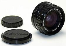PENTAX Asahi Opt. Co. Objektiv PENTAX-110 2,8/18 mit SLR POCKET BAJONETT