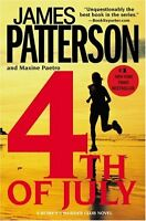 4th of July (Womens Murder Club) by James Patterson, Maxine Paetro