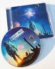 Nitrate Realworld Melodic Rock, Zinatra, Bon Jovi, Crue,Def Leppard Midnite City