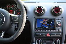 Audi A3 S3 RS3 8P TT RS 8J  Instrumentenhalter Halter Zusatzinstrumente Carbon