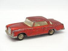 Dinky toys France SB 1/43 - Mercedes 300 SE Coupe Rouge 533