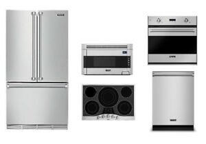 Viking 3 Series Value Kitchen Package
