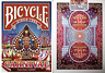 Bicycle Carnival Playing Cards – Limited Numbered Edition - SEALED