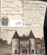 633171,Besancon-les-Bains Porte Rivotte France
