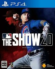MLB The Show 20 🎮 SONY PS4 📥 Digital Version ⚡