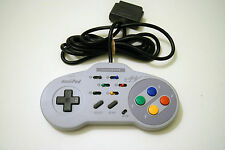 Super Nintendo SNES ASCiiPAD Turbo Slomo Asciiware Video Game Controller TESTED