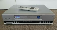 LG LV220 VCR Player VHS Tape Video Cassette Recorder