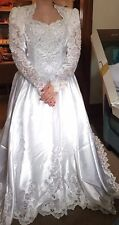 Princess Style Ball Wedding Gown