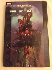 Marvel Comics - ULTIMATE X-MEN VOL 4 HC / OHC Brian Michael Bendis & David Finch