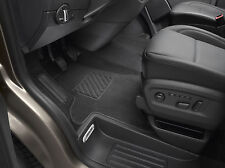 """Textilfußmatte """"Plus"""" vorn Original VW Transporter T5 T6 Satinschwarz Fußmatte"""
