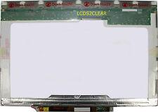 Dell Latitude D600 XGA Matte CCFL LCD Screen C1787 QD14XL07 WITH INVERTER