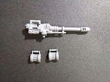 Warhammer 40k Astra Militarum Cadian Heavy Weapon Autocannon Bits