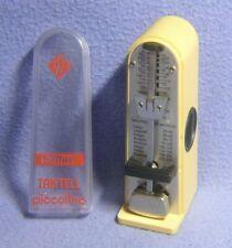 More details for vintage wittner taktell 890 piccolino clockwork metronome