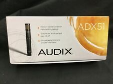 *BRAND NEW* Audix ADX51 Condenser Cable Professional Microphone
