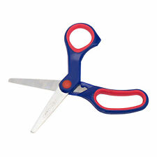 "Pair of 5"" General-Use Craft Scissors Small 135mm Card Paper Cutter Decoupage"