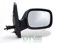 Außenspiegel Spiegelglas Rechts Konvex Renault Kangoo Mk1 1997-2003 51RS