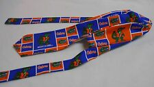 Margie's Doo-rags, Blue and Orange Gators