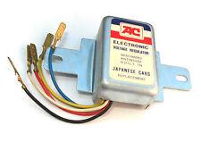 Regulador de Voltaje Alternador 12v Coches Japoneses