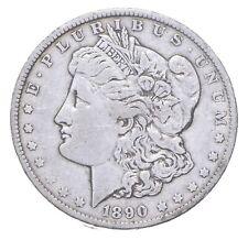1890-O Morgan Silver Dollar - US Coin *009