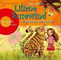 Liliane Susewind - Tiger küssen keine Löwen von Stewner,...   Buch   Zustand gut